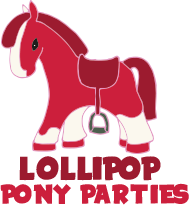 Lollipop Pony Parties